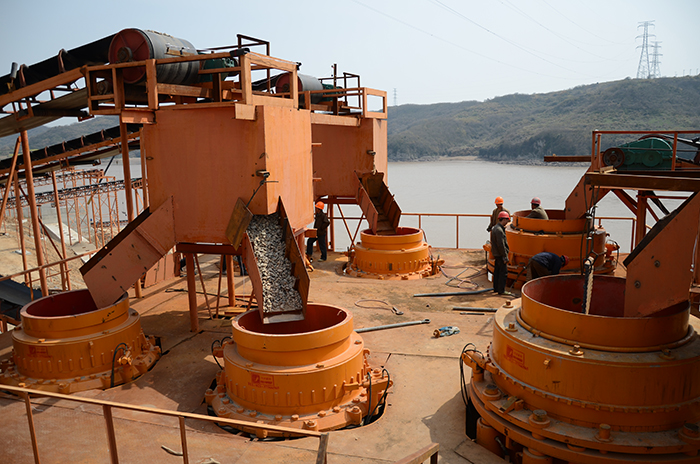 ball mill plant